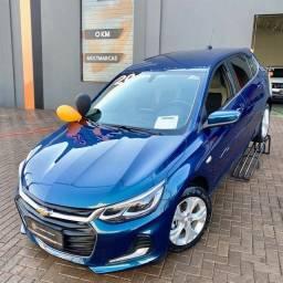 Novo Onix Premier 2020 Turbo Flex AUT