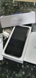 Iphone 6 16g - Acessórios Originais
