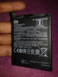 Bateria nova Xiaomi mi mix 2