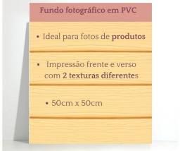 Fundo para fotos de produtos  Dupla face