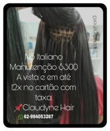 Título do anúncio: Nó Italiano fixação ou Manutenção $300
