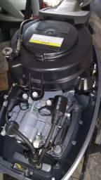 Motor yamaha 2018