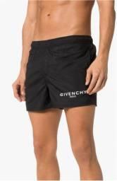 Bermudas elastano Givenchy