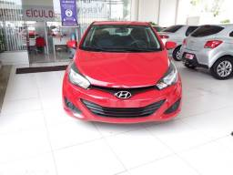 Título do anúncio: Hyundai HB20 1.6M 2013/2013 Flex 4p Manual