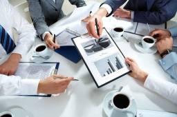Título do anúncio: Consultoria Empresarial