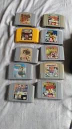 Nintendo 64 Ler descrição