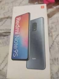 Xiaomi redimi note 9s