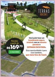 Título do anúncio: Terras Horizonte Loteamento %¨&*(