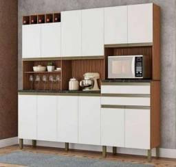 Cozinha Malbec com Nicho Adega (Novo) Promoção<br><br>