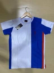 Camisetas Peruanas Pima