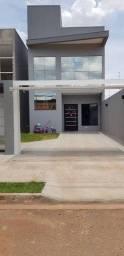 Título do anúncio: Sobrado em Jardim Itatiaia - Campo Grande