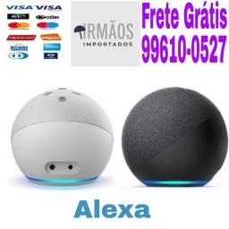 Alexa Echo Dot (4ª Geração)