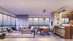 Título do anúncio: Apartamento com 02 suíte mais lavabo, garagem entre o rio e mar no edifício Ibiza em Torre
