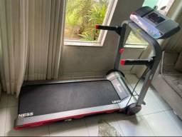 Título do anúncio: Esteira Smart Runner UpFitness + Colchão massageador + massageador de pés