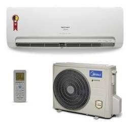 Título do anúncio: Manutenção higienização em ar condicionado em domicilo