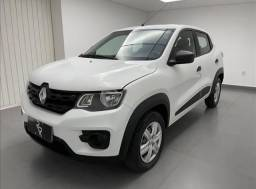 Título do anúncio: Renaulti kwid 1.0 12v sce zen