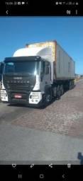 Iveco Stralis 380 2007