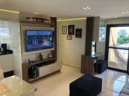 Vendo apartamento 2 dorms - 1 suite - 72 m² - 1 vaga - Vila Ré