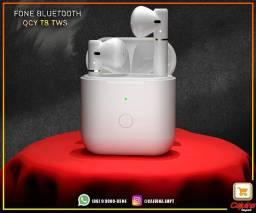 Qcy T8 Tws Bt5.1 Sem Fio Bluetooth Fone De Ouvido t16sd9sd21