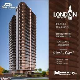 Título do anúncio: London Residence, Menin Engenharia.