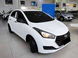 Hyundai HB20 Comfort Plus 1.0 Flex 12V  2018