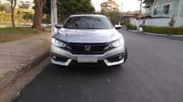 Honda Civic EX 16/17