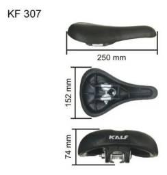 Selim novo Kalf para bicicleta aro 26