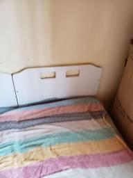 Duas camas pequenas