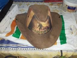 Chapéu de vaquejada