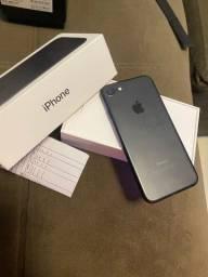 iPhone 7 com nota aceito cartão