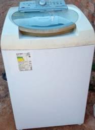 Vendo máquina de lavar Brastemp de 11kl não faz nenhuma zuada