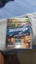 Sociologia Volume único Conecte lacrado