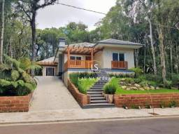 Casa com 3 dormitórios à venda, 176 m² por R$ 1.590.000,00 - Floresta - Gramado/RS