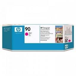 Cabeça Impressão Hp 90 C5056a Magenta Original Hp Nova