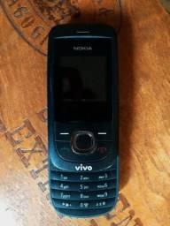 Nokia 2220s - Relíquia