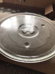 Prato para microondas N32