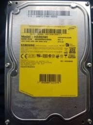 HD 2 TB (2000 GB)