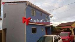 Casa com 2 dormitórios à venda, 90 m² por R$ 160.000,00 - Florestinha - Cabo Frio/RJ