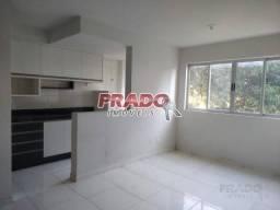 Apartamento com 2 dormitórios para alugar, 50 m² por R$ 750,00/mês - Jardim Alvorada - Mar