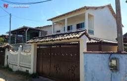 Casa com 2 dormitórios à venda, 104 m² por R$ 220.000,00 - Unamar - Cabo Frio/RJ