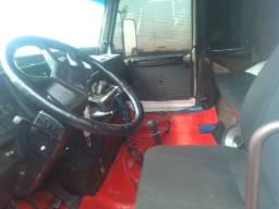 Scania HW