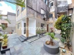 Título do anúncio: Locação Apartamento 4 quartos Monte Serrat Salvador
