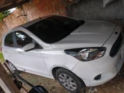 Ford Ka 2018 30.000 reias