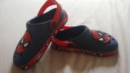 Sandália masculina nova