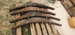 Moleijo dianteiro e traseiro tector 24e250
