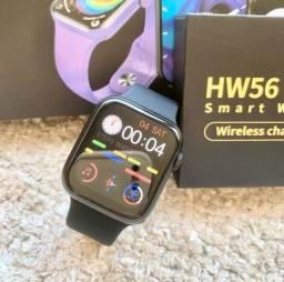 Título do anúncio: Smartwatch série 6 Plus HW56