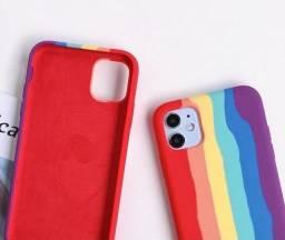 Capinhas para iPhone 7 e 8 disponíveis