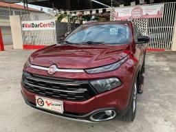 TORO VOLCANO AUTOMATICA 4x4/DIESEL 2019