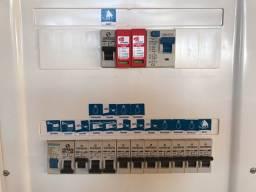 Título do anúncio: Instalações elétricas comerciais e residenciais