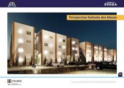 9*-*Jardim de Évora, apartamento px ao Condomínio Jasmins